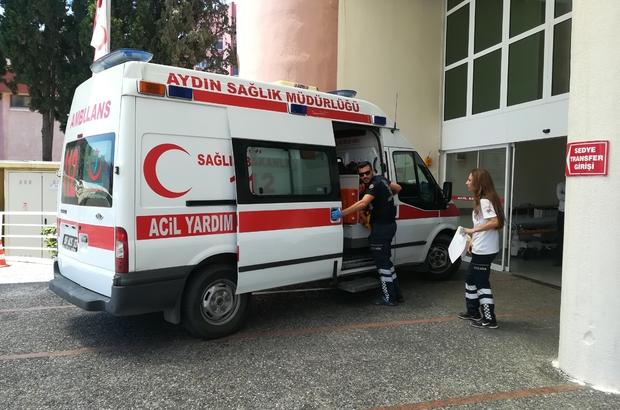 Bayramlaşacakları yerde vuruştular Aydın'da baba oğlunu vurdu, kardeş kardeşini bıçakladı