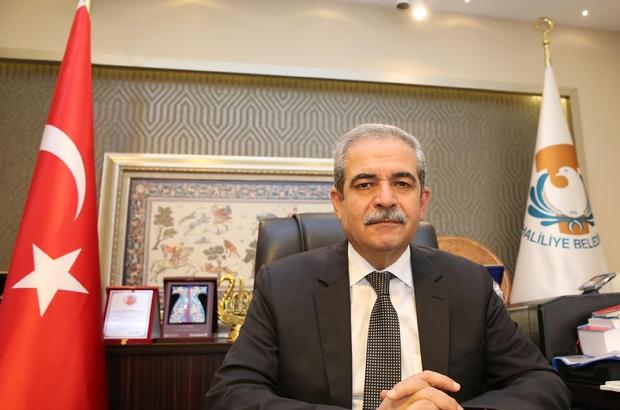 Başkan Demirkol'dan bayram mesajı