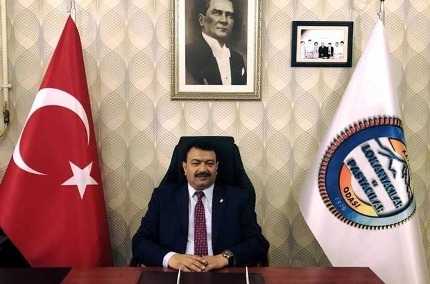 Başkan Aydemir'den bayram mesajı