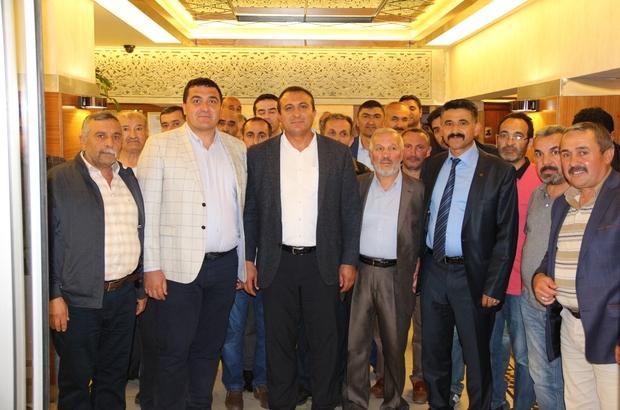 """CHP Sivas Milletvekili adayı Karasu: """"Birlik olursak daha güçlü oluruz"""""""