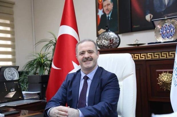 Başkan Özgökçe'nin Ramazan bayramı mesajı