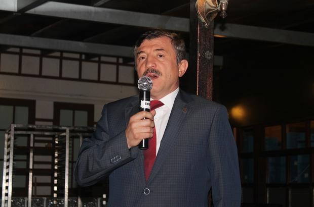Yalova'da spor kulüplerine 491 Bin TL'lik yardım yapıldı