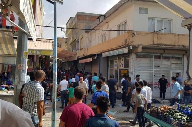 Milletvekilinin esnaf gezisi sırasında silahlı kavga: 6 yaralı AK Parti Milletvekili İbrahim Halil Yıldız'ın kardeşi de yaralandı