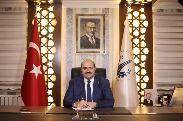 """Başkan Orhan; """"Bayramlar birlikteliğimizi artırmalı"""""""