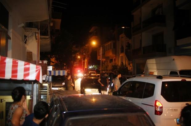 Kuşadası'nda çeşitli suçlardan aranan 4 şüpheli yakalandı
