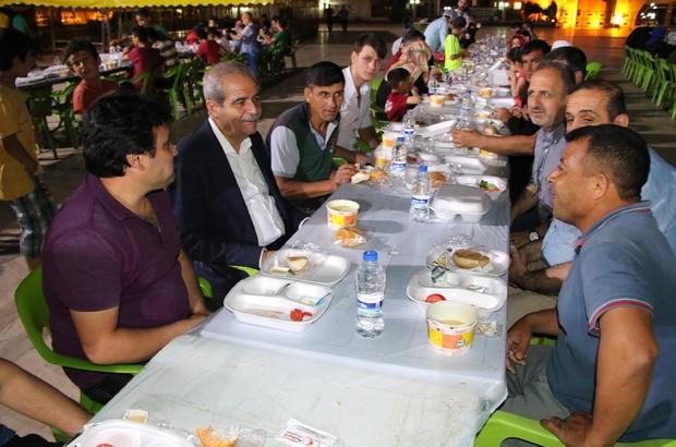 Belediye Başkanı Demirkol'dan Ramazan teşekkürü
