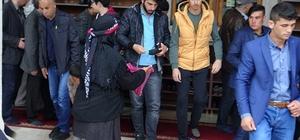 Kars'ta Ramazan Bayramı dilencileri bıktırdı