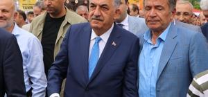 """AK Parti Genel Başkan Yardımcısı Hayati Yazıcı: """"İnanıyorum ki müstahak olduğu cezayı da alacaktır"""""""
