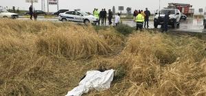 Kütahya'da 2 otomobil çarpıştı: 4 ölü, 3 yaralı
