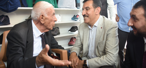 """""""Bu tercih geleceğimizi, Türkiye'yi etkileyecek"""""""