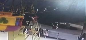 Balerin faciasına 2 tutuklama