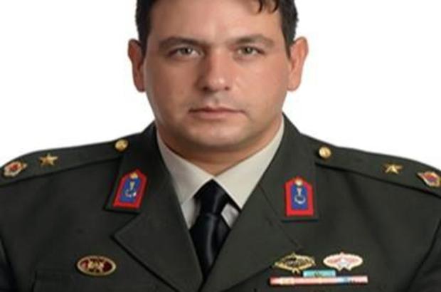Jandarma Komutanı Binbaşı Tayfun Akkurt boğuldu ile ilgili görsel sonucu