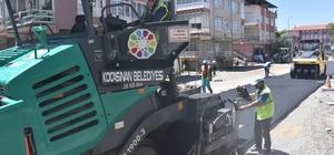 Fevzi Çakmak Mahallesi yenileniyor