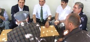 """CHP'li Erol: """"24 Haziran'da seçileceğiz, bu hepimizin başarısı olacak"""""""