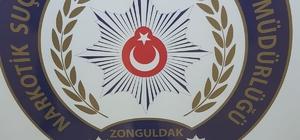 """Zonguldak'ta """"Bayram Temizliği"""" operasyonu"""