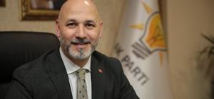 AK Parti'den mitinge davet