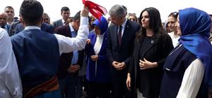 """""""Emeklilerine 2 ikramiye veren Türkiye'ye ulaştık"""""""