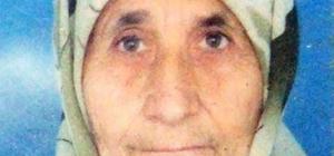 Kayıp yaşlı kadının cesedi Ceyhan Nehri'nde bulundu
