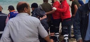 15 yaşındaki genç kız baraj gölünde boğuldu