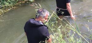 Düzce'de 2 gündür kayıp olan kişi aranıyor