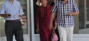 Anne şiddeti evden kaçırdı Adıyaman'da annesi tarafından tarlada çalışması için şiddet uygulandığı ileri sürülen 14 yaşındaki kız çocuğu, İstanbul'a kaçmak isterken Adana'da yakalandı