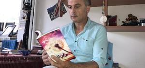 Birol Öztürk'ün 30. kitabı çıktı