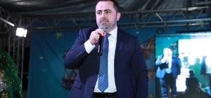"""Başkan Aktepe: """"Fatsa'da Ramazan'ı bir başka güzel yaşadık"""""""