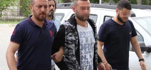 Haklarında aynı suçtan hapis cezası bulunan gençler tutuklandı