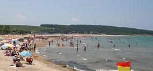 Kocaeli plajlarında 53 kişi boğulmaktan kurtarıldı