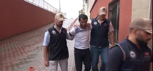 Terör örgütünün propagandasını yapan bir kişi gözaltına alındı