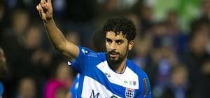Evkur Yeni Malatyaspor Faslı Youness Mokhtar ile imzaya yakın