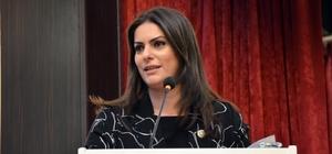"""Ceyhan'a tarıma dayalı ihtisas sanayi bölgesi kurulacak Çalışma ve Sosyal Güvenlik Bakanı Jülide Sarıeroğlu """"50 bin baş kapasiteli bir besi, 25 bin baş kapasiteli süt ineği ahırları yapılacak"""""""