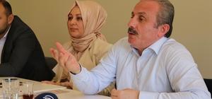 """""""Erdoğan'ı net bir çoğunlukla birinci turda seçeceğiz"""""""