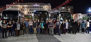Manisa'da ücretsiz Çanakkale gezileri yeniden başlıyor