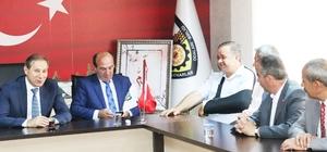"""Karabacak: """"Esnaf teşkilatı olarak Atiker Konyasporumuza sahip çıkmalıyız"""""""