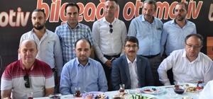 """Baybatur: """"Türkiye artık eski Türkiye değil"""""""