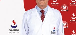 Prof. Dr. Celal Ayaz SANKO'da hasta kabulüne başladı