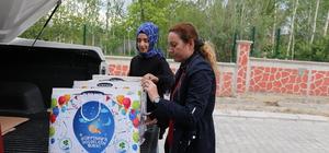 HDP'li grup belediye personeline saldırdı