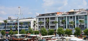 Turizmciler dijital dünyanın devleriyle Marmaris'te buluşacak