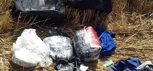 Kızıltepe'de patlayıcı bulundu