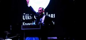 """Ülkü Ocakları Başkanı Çolak seçim öncesi uyardı Kayseri Ülkü Ocakları Başkanı Volkan Çolak: """"Uyanık olacaksınız sağduyulu olacaksınız ve birilerinin bizleri çekmek istediği tuzağa düşmeyeceksiniz"""""""