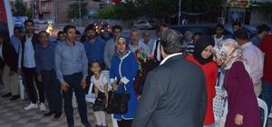 """MHP'li Fendoğlu'ndan millete hizmet sözü MHP Malatya Milletvekili Adayı Mehmet celal Fendoğlu: """"Bu bayrağın altında hizmet etmek benim boynumun borcudur"""""""