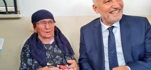 """AK Parti Malatya milletvekili adayı Hakan Kahtalı: """"24 Haziran'da bir makas değişimi olacak"""""""