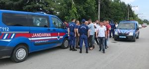 Düzce'de kaybolan kişinin cesedi bulundu