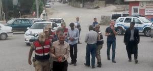 Adıyaman'da terör operasyonunda 5 gözaltı