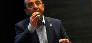 """CHP Genel Başkan Yardımcısı Tezcan'dan 2. tur hesabı Muğla'da konuşan Tezcan: """"Moral üstünlüğü CHP'de, 2. tura kalırsa 21 günü nasıl geçireceğiz o önemli"""""""