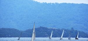Yatlar 13'ncü kez Türk-Yunan dostluğuna yelken açtı