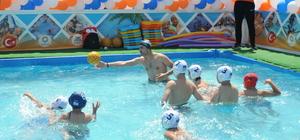 Mahalle havuzundan keşfedilip Türkiye yarı finaline yükseldiler