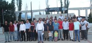 Manisa İYİ Parti'de istifa şoku