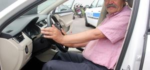 Adana'ya düğüne geldi, otomobili çalındı, polis 24 saat geçmeden buldu Ankara'dan oğlunun kredi çekip aldığı ve hala borcunu ödediği otomobil ile Adana'daki akrabalarının düğününe gelen bir kişinin çalınan otomobilini polis yaptığı çalışma sonrası bularak teslim etti